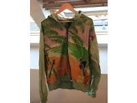 Custo Barcelona - zip up hoodie - XL