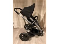 Quinny Buzz Xtra travel system with extras