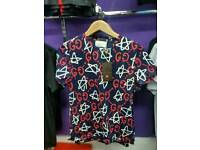 GUCCI GHOST TSHIRT NEW ALL SIZES RRP £350