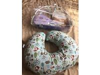 Chicco nursing pillow excellent condition £15