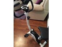 Exercise Bike - Very Good Condition