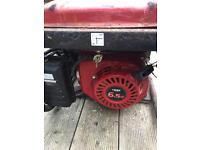 6.5 hp generator