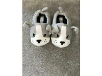 Jasper Conran Children's Slippers