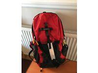 Pro Action Rucksack/Backpack