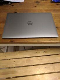 Dell Precision 5510 laptop 16GBRAM
