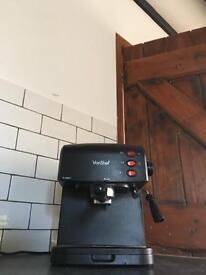 Vonshef coffee maker machine