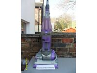 dyson DC07 animal NEW MOTOR + 4 month warranty bagless upright vacuum cleaner fully refurbished