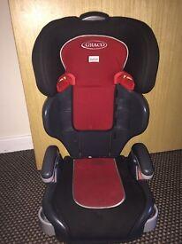 Car seat/ booster seat