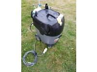 karcher NT 45/1 TACT WET & DRY VACUUM hoover 110 volt comes with original long hose only