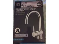 Kitchen mixer tap brand new in the box
