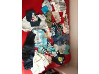 Baby clothes 3-6 months Next, M&S, Mothercare