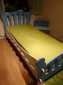Kids Jigsaw furniture set - FREE DELIVERY