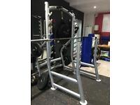 Squat Rack / Power Rack