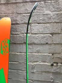 K2 Disorderly Skis 175 cm without bindings, good condition