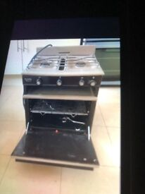 Flavel camping gas cooker