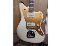 Fender Squier Jazzmaster 'J Mascis'. ACCEPTING OFFERS!
