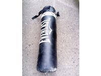 Punch bag 4 ft