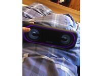 Sony SRS XB40 Speaker
