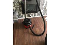 Henry hoover twin speed £40