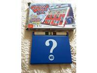 Electronic Guess Who ? Game