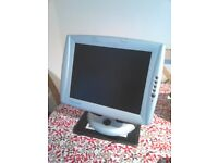 Relisys TL 540 15 inch LCD Monitor