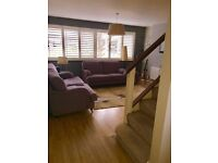 Third person to share lovely 3 bedroom fully furnished flat in Maidstone