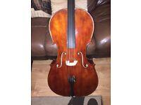 For sale Stefano Conia cello