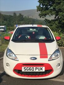 Ford KA Grand Prix HEAD TURNER 1.2