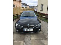 BMW 3-Series 2.5 se 2007 full service history, taxed & Mot'd till march.