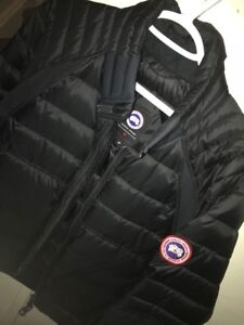 Canada Goose Hybridge Perren jacket Men's (S)
