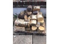 Selection of Little Logs