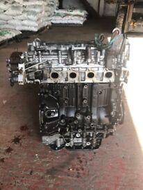 Engines fit 1.9 & 2.0 vivaro traffics primastar vans all good working order