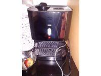 Breville Instant Coffee Cappuccino Maker