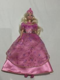 Barbie and the Three Musketeers Doll