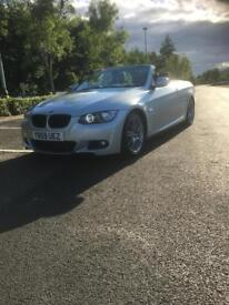 2010 bmw e93 335i m sport convertible possible swap px