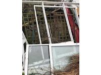 Large used conservatory £100
