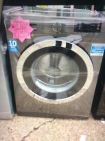 Beko 8kg load washing machine 1600 spin