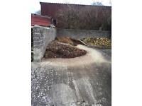 Woodchip/Garden Mulch (free local delivery!!)