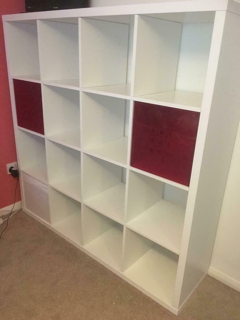 cheap for discount 95e65 2fbbe IKEA KALLAX | in Ipswich, Suffolk | Gumtree