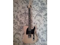 USA FENDER TELECASTER 2007 MAY PX /SWAP