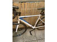 Bike all functions work perfectly. Very good condition.