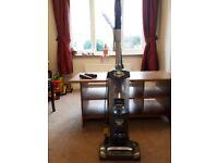 Shark NV480UKR upright vacuum cleaner
