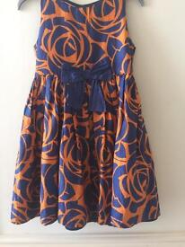 Girls dress - 'Jasper Conran' age 8