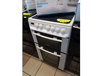 USED GREAT CONDITION 50CM COOKER - CERAMIC TOP.
