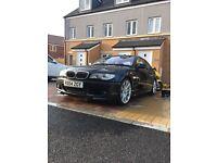 BMW 330ci M Sport - Black - FSH