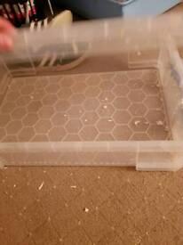 RUB( really useful box )