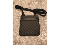 Louis Vuitton mans small side bag