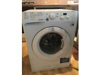 Indesit XWD71452W washing machine A++