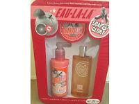 Soap And Glory Gift Set Eau-la-la