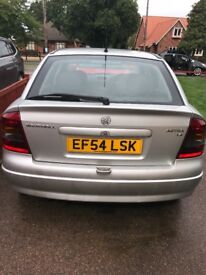 Vauxhall Astra 1.4 (great first car)